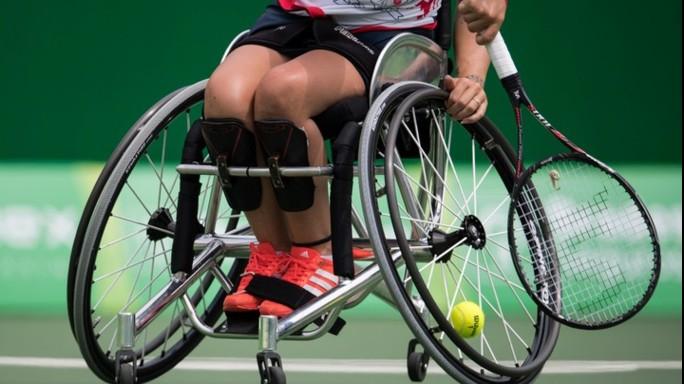 Paralimpiadi, 5 argenti e 3 bronzi per l'Italia