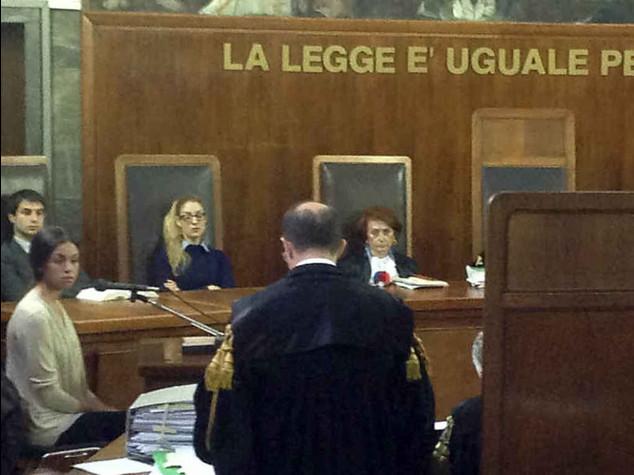 """Ruby: pg Cassazione, """"annullare l'assoluzione di Silvio Berlusconi"""""""