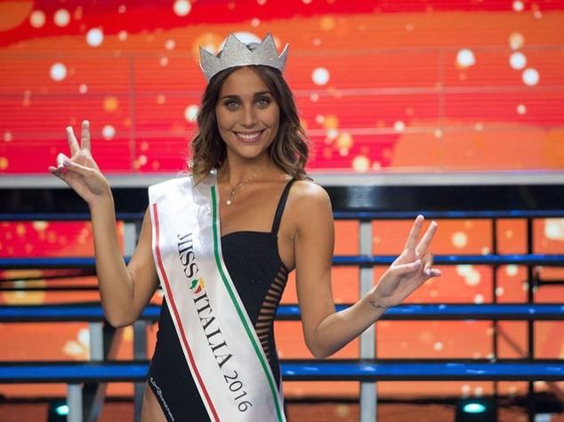 Miss Italia, toscana Rachele Risaliti la nuova regina