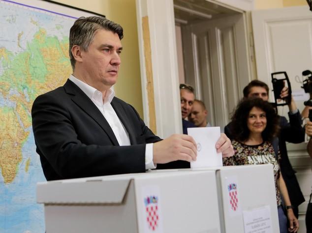 Croazia, vincono i conservatori ma senza maggioranza