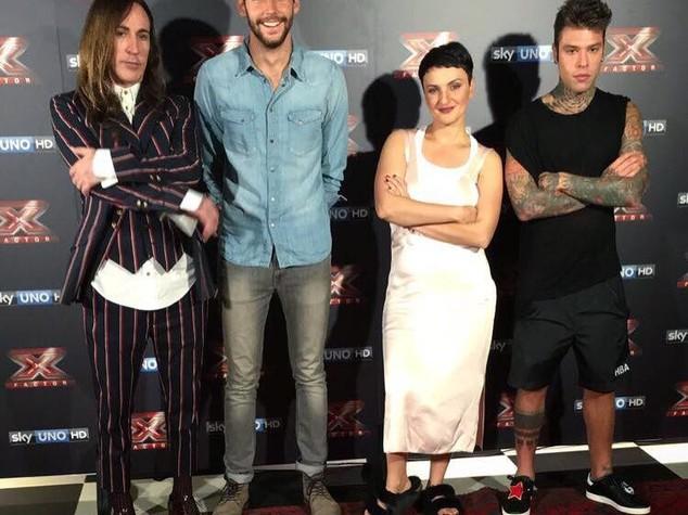 XFactor, Arisa e Manuel Agnelli scelgono i talenti da portare alla Home Visit