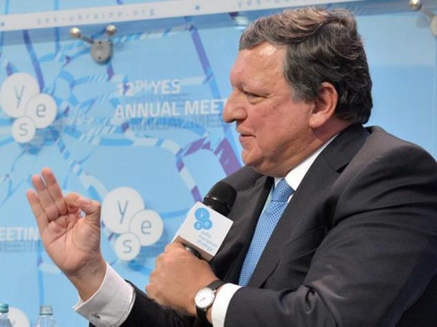 Ue: contratto Barroso alla Goldman Sachs sotto lente Bruxelles