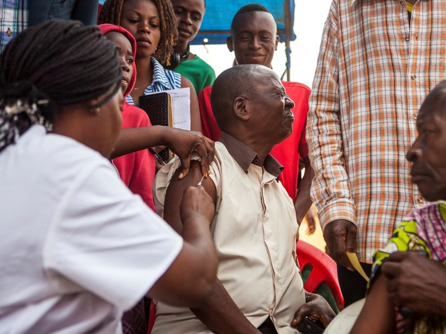 Angola: Who, no new yellow fever cases for more than two months