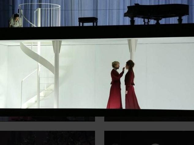 Scala: in scena capolavoro Britten The turn of the Screw,dal 14/9