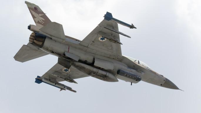 Israele Siria bombardamenti