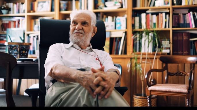 Letteratura in lutto, morto a 89 anni Ermanno Rea