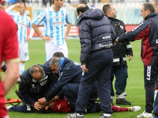 Morosini, pm chiede due anni per medico 118