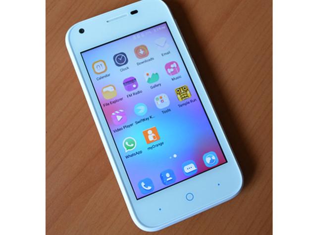Kenya: lanciato Kaduda Smart, smartphone piu' cheap del mercato