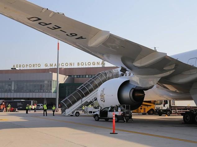 Aeroporti:Bologna,a gennaio congresso mondiale consulenti settore