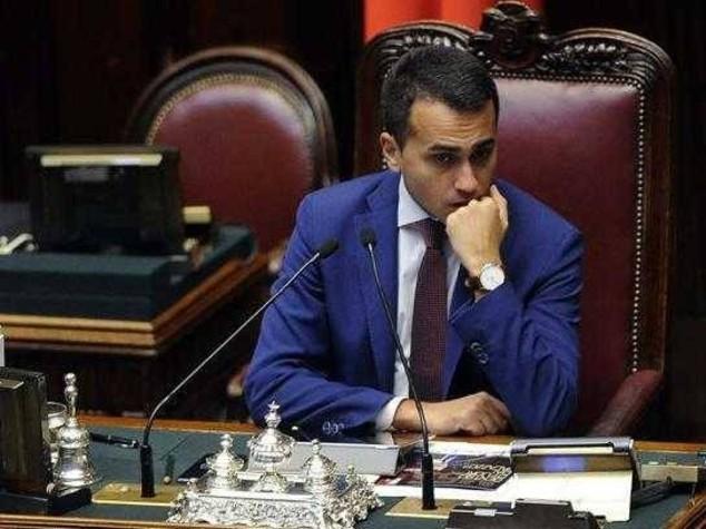 Di Maio, no governo scopo. M5s a Chigi solo con voto italiani