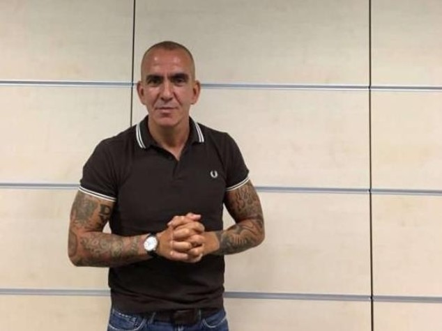 Di Canio e tatuaggio Dux, Sky sospende collaborazione