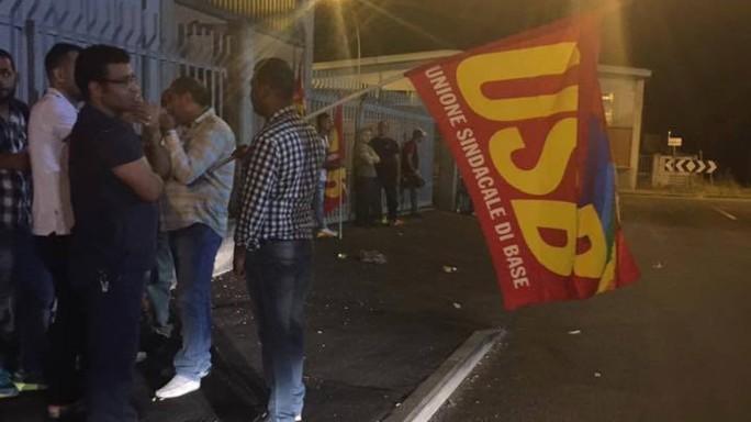 Piacenza:esperto, picchettaggio come corteo lecito se non violento