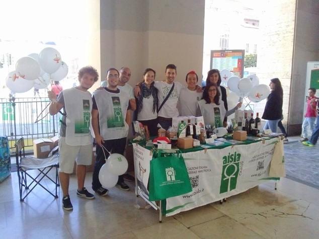 Salute: Sla, il 18/9 volontari in 13 piazze Emilia Romagna