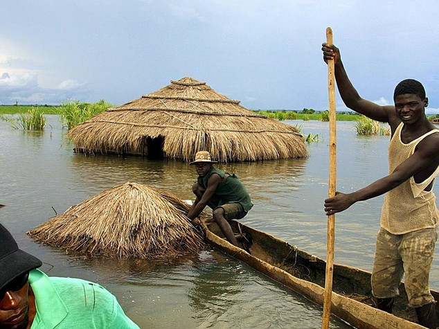 Mozambique: Italy wil fund dam in central Mozambique