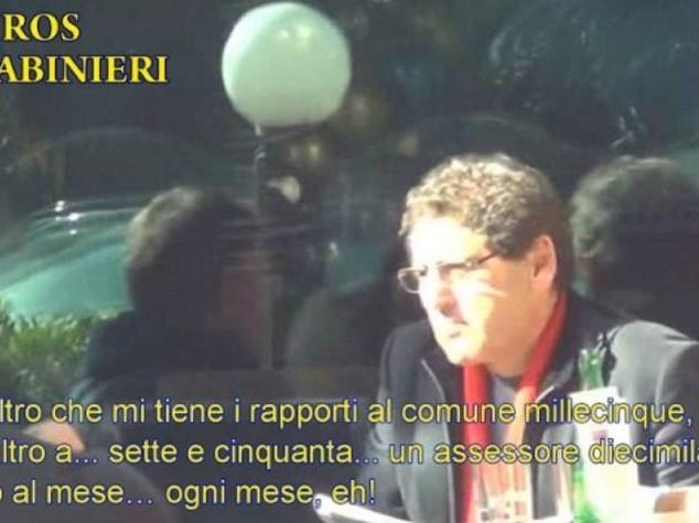 Mafia capitale: sequestrato il 'tesoro' di Buzzi, 16 milioni