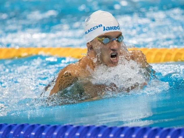 Paralimpiadi, Morlacchi e Bettella d'argento. L'Italia arriva a quota 31 medaglie