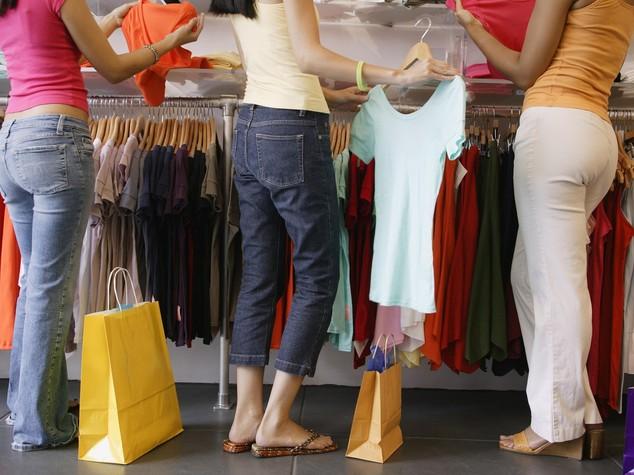 Italian fashion exports total 48 billion euros