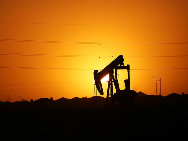 Iran-Cina: accordo 1,2 mld dlr per costruzione raffineria Abadan