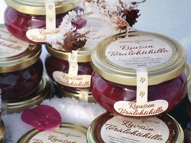 """Salone del Gusto: prodotti regione artica con """"Food from Finland"""""""