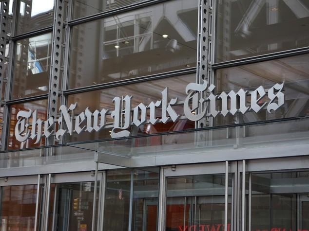 Da nascita New York Times al referendum scozzese, i fatti del 18 settembre