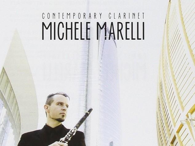 """Il clarinetto di Marelli """"Suono un tempo di cui sono figlio"""" - VIDEO"""