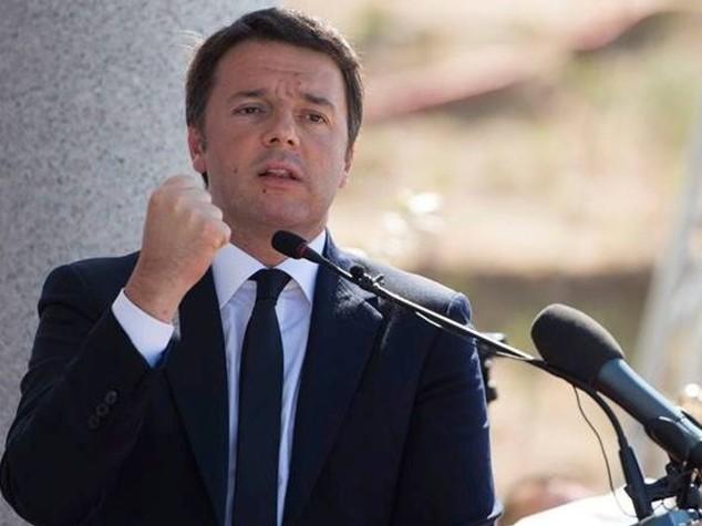 Renzi: non c'e' futuro per Europa senza Regno Unito
