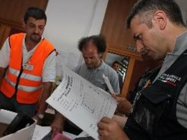 Terremoto, 4.723 verifiche su edifici privati, sono agibili 2.274