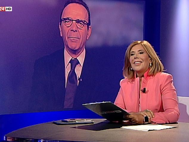 Centrodestra: Parisi,erede Berlusconi? Problema candidato premier