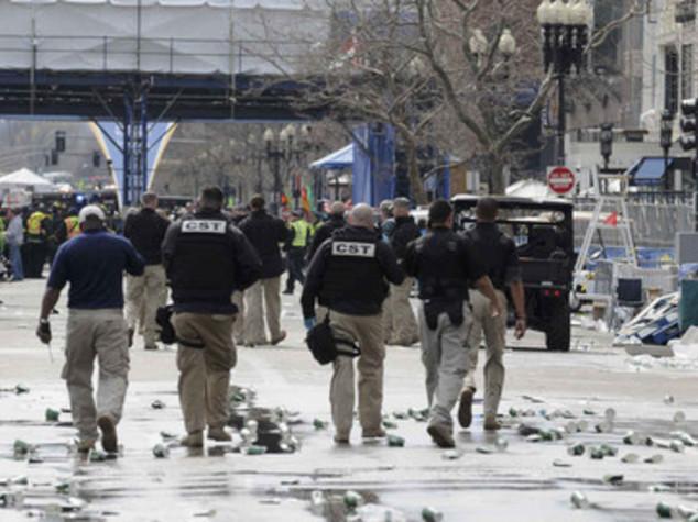 Esplosione a New York, ordigni simili a quelli a maratona di Boston