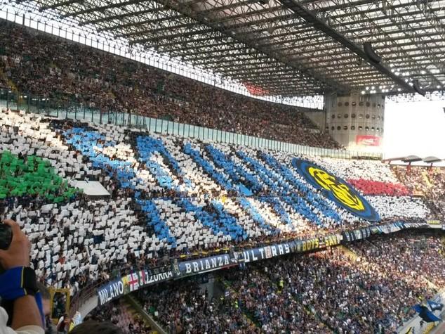 Spettacolo a San Siro, Inter batte 2-1 la Juve in rimonta