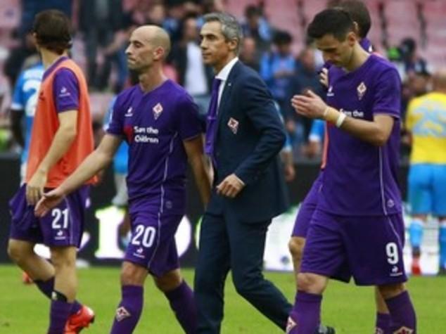 Le pagelle: Fiorentina - Roma