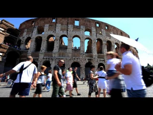 Turismo: Enit, annata si prospetta ottima, stranieri in aumento