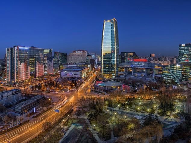 Cina: Pechino hub dell'innovazione dal 2030