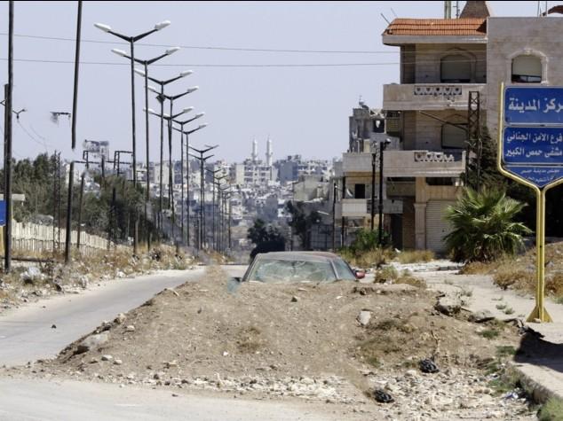 """Ban contro Assad """"nessuno ha fatto più morti di lui"""""""