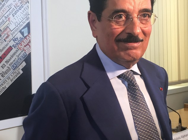 Culture contrasts terrorism, says UNESCO Qatari candidate