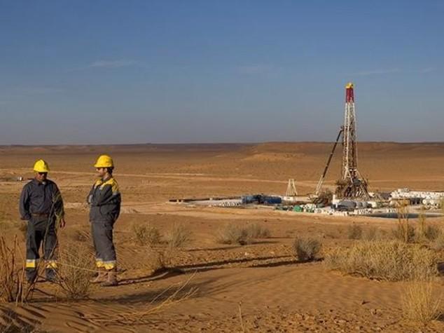 Eni: successfully restarts exploration activities in Tunisia