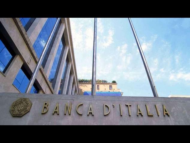 Bankitalia: stretta su bonus e stipendi dei manager delle banche