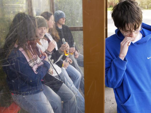 Giovani italiani fumatori record... e non solo tabacco