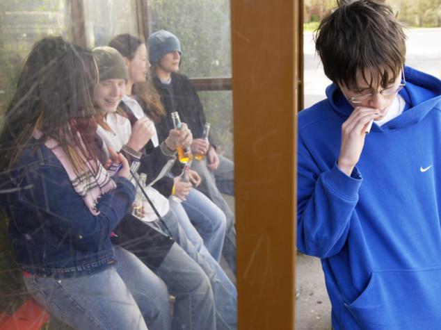 Italia paese con il più alto numero di giovani fumatori