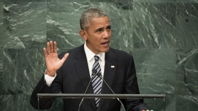 Annuncio Obama, porte aperte a 360.000 profughi in più