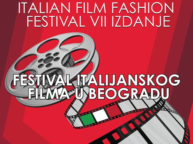 Belgrade hosting Italian cinema festival