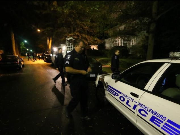 Ancora scontri in Usa, 12 agenti feriti a Charlotte