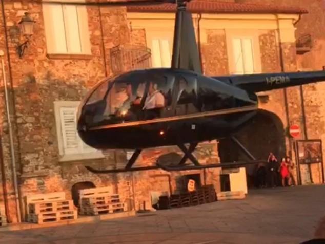 'Ndrangheta: matrimonio in elicottero,pm esaminano lista invitati