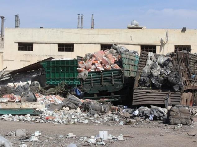 Siria: Lavrov, Damasco non poteva attaccare convoglio aiuti