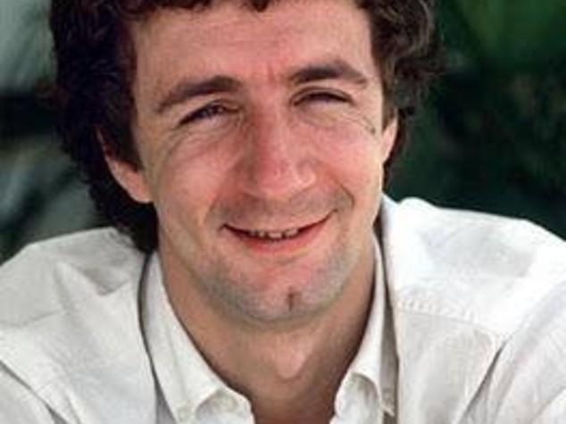 Francesco Nuti ricoverato dopo una caduta, grave