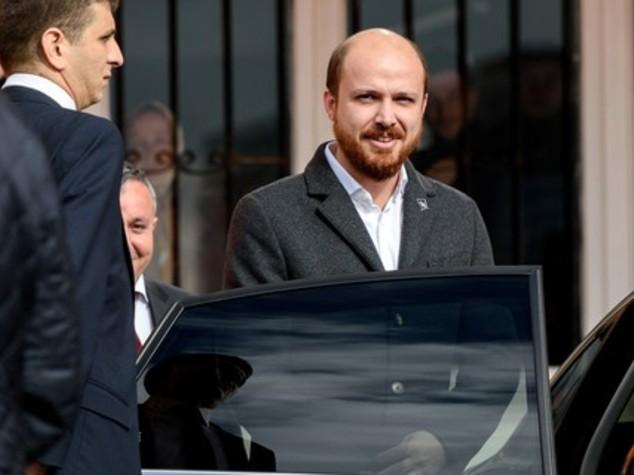 ==Figlio Erdogan indagato:Procura Bologna, chiesta archiviazione
