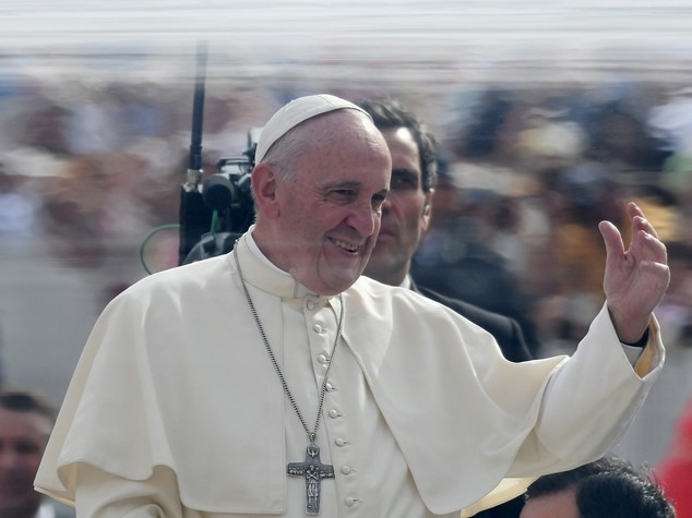 Papa Francesco, pregherò per Taranto