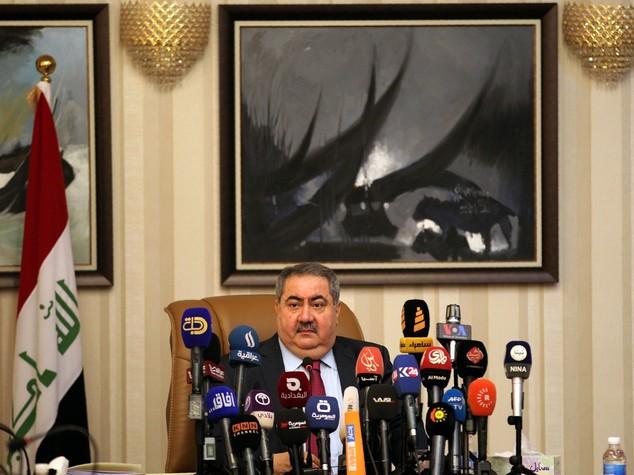 Iraq: parlamento sfiducia ministro delle Finanze Zebari