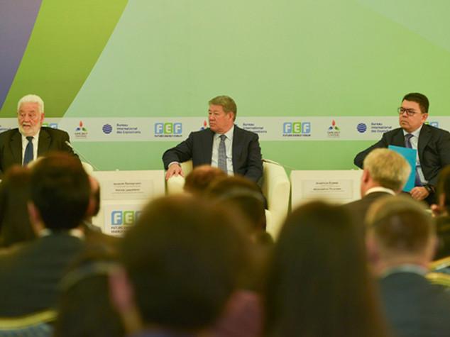 Kazakistan: Loscertales, Expo 2017 ci fara' scoprire il Paese