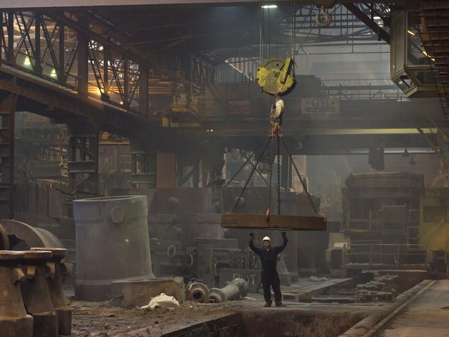 Mozambique: australian builds 770 million steel mill